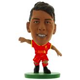 Kujuke Soccerstarz Roberto Firmino Liverpool