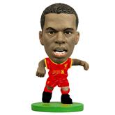 Kujuke Soccerstarz Daniel Sturridge Liverpool