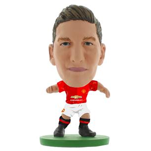 Статуэтка Bastian Schweinsteiger Manchester United, SoccerStarz
