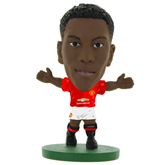 Figurine Anthony Martial Manchester United, SoccerStarz
