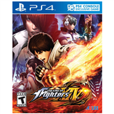 PS4 mäng King of Fighters XIV