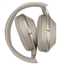 Juhtmevabad kõrvaklapid Sony MDR-1000X