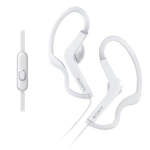 Headphones Sony MDR-AS210AP