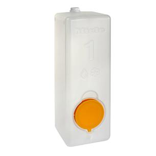 Резервуар для дозирования моющих средств TwinDos, Miele