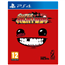 PS4 mäng Super Meat Boy