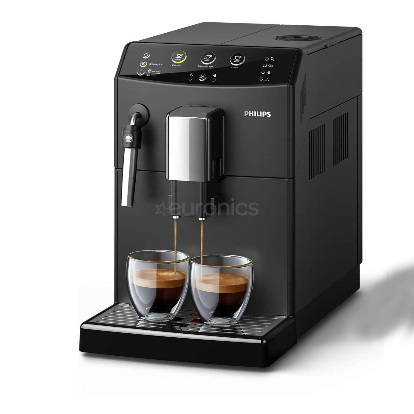 Espresso Machine 3000 Series Philips Hd8827 09