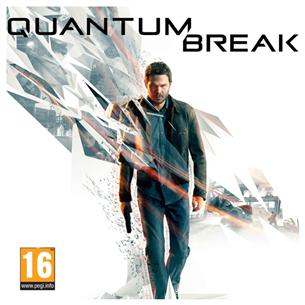 Arvutimäng Quantum Break