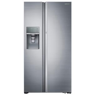 SBS-külmik, Samsung / kõrgus: 177,4 cm