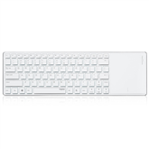 Juhtmevaba klaviatuur Rapoo E2800P