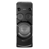 Muusikakeskus Sony MHC-V77DW