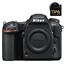 Peegelkaamera kere D500, Nikon