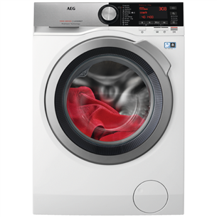 Washing machine AEG (10kg)