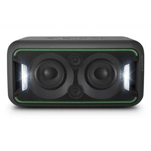 Music system  Sony GTK-XB5