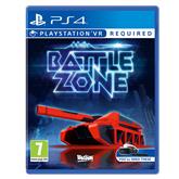 PS4 VR mäng Battlezone