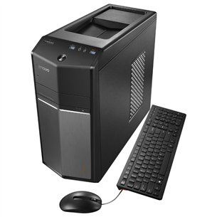 Lauaarvuti Lenovo Ideacentre 710