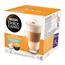 Kohvikapslid Nescafe Dolce Gusto Latte Macchiato (magustamata)