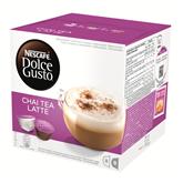 Teekapslid Nescafe Dolce Gusto Chai Tea Latte