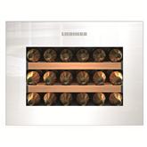 Integreeritav veinikülmik Liebherr / maht: 18 pudelit