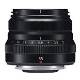 Lens Fujifilm XF 35mm f/2.0 R WR