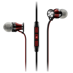 Headphones Momentum, Sennheiser / for iPhone