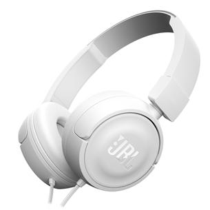 Kõrvaklapid JBL T450