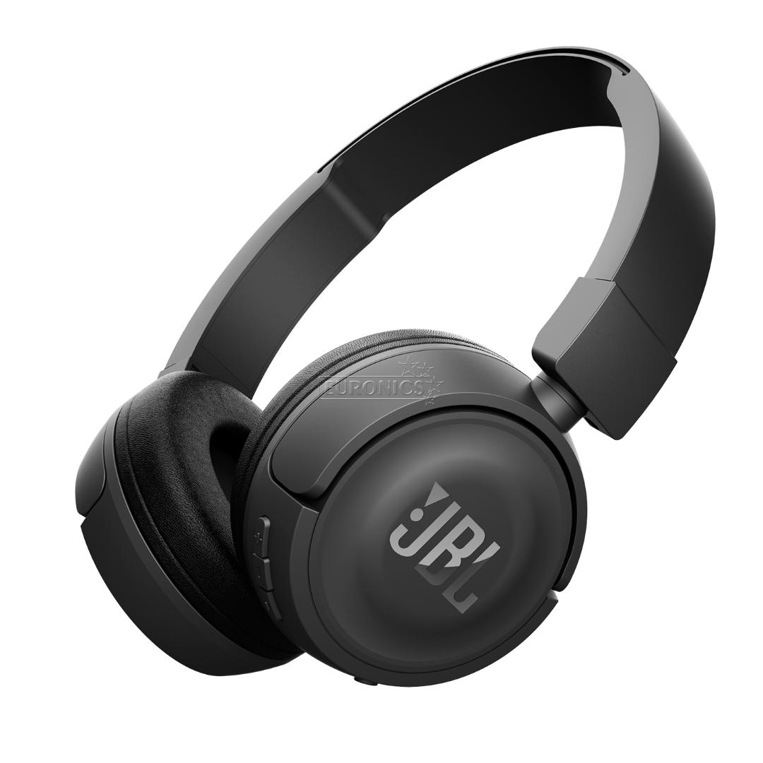 d895cd8c1e1 Juhtmevabad kõrvaklapid JBL T450, JBLT450BTBLK
