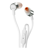 Earphones JBL T210