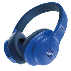 Juhtmevabad kõrvaklapid JBL E55BT