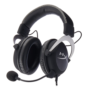 Peakomplekt Kingston HyperX CloudX