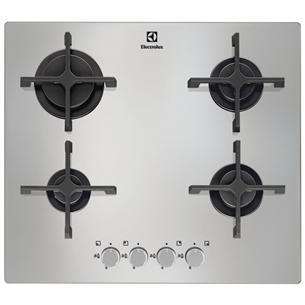 Integreeritav gaasiplaat Electrolux