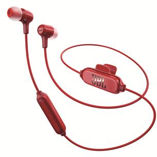 Juhtmevabad kõrvaklapid JBL E25BT