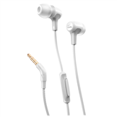 Earphones JBL E15