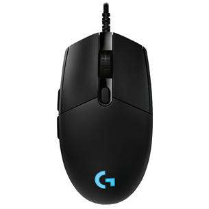 Optiline hiir Logitech Pro