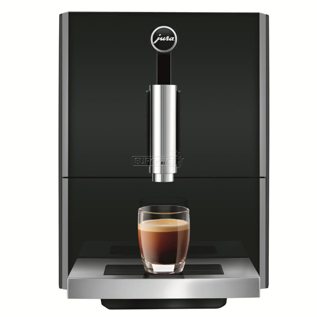 Espressomasin JURA A1 Piano Black