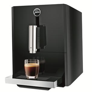 Espresso machine JURA A1 Piano Black 15133