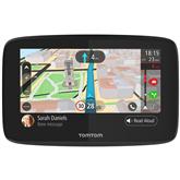 GPS GO 520, TomTom