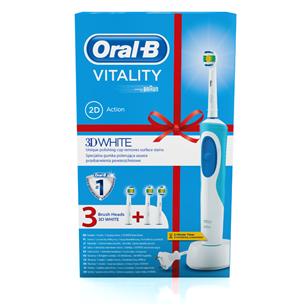 Elektriline hambahari Braun Vitality Oral-B