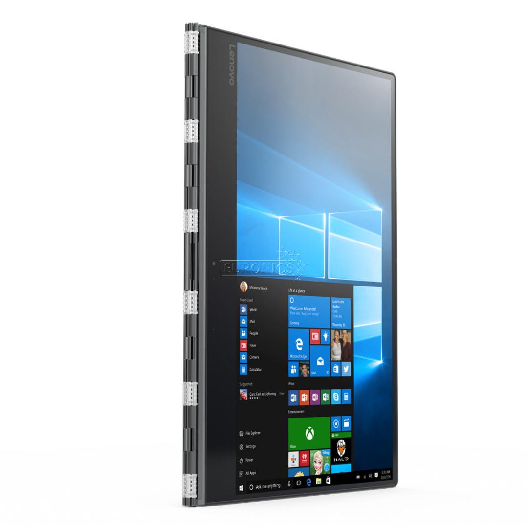 Notebook Lenovo Yoga 910 13IKB