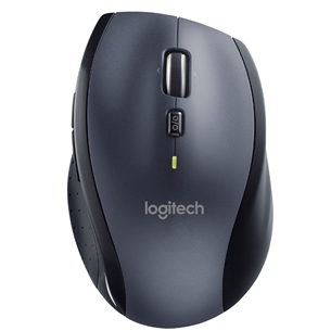 Wireless laser mouse M705 Marathon, Logitech
