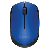Wireless optical mouse M171, Logitech