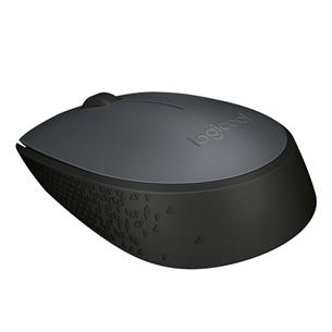 Wireless optical mouse M171, Logitech