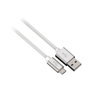 USB-кабель -- microUSB Hama (1м)