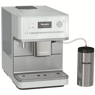 Espressomasin Miele CM6350 / valge
