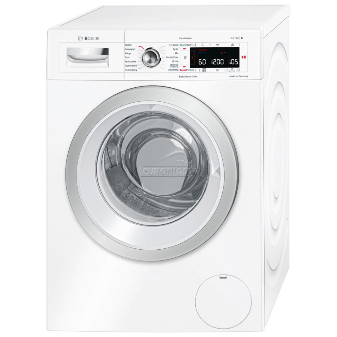 Washing machine bosch 8kg waw325b8sn washing machine bosch 8kg buycottarizona Gallery