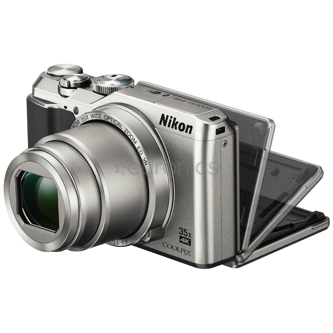 NIKON COOLPIX P510 USER MANUAL DOWNLOAD