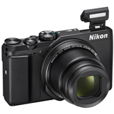 Фотокамера COOLPIX A900, Nikon