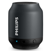 Kaasaskantav juhtmevaba kõlar Philips BT25B
