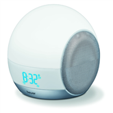 Wake-up light Beurer 4-in-1 WL 90