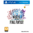 PS4 mäng World of Final Fantasy