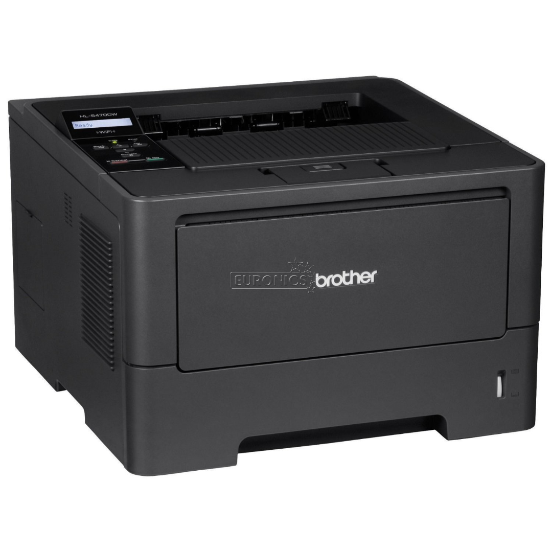 BROTHER HL-5470DW PRINTER DESCARGAR DRIVER